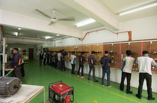 small resolution of certificate in electrical wiring and maintenance
