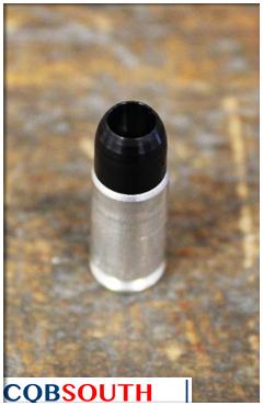 UTM 9mm Battlefield Blank Rounds (BBR) - CQB SOUTH, LLC