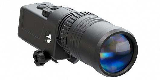 Pulsar X850 Ir Flashlight Cqb South Llc