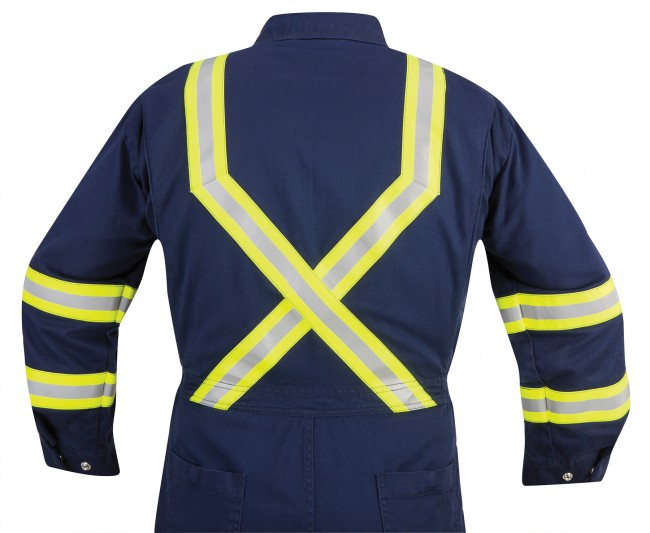 Propper® FR Coverall – Reflective Trim