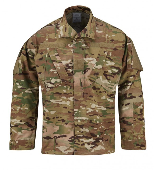 Propper® ACU Coat – New Spec