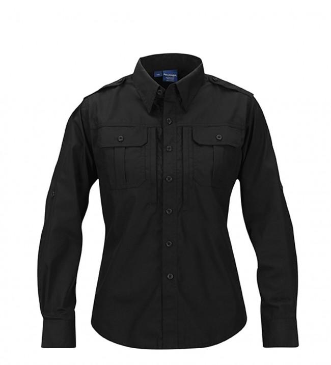 Propper™ Women's Tactical Shirt – Long Sleeve
