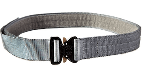 Hsgi cobra rigger belt with interior velcro no d ring cqb south llc for Cobra 1 75 rigger belt with interior velcro