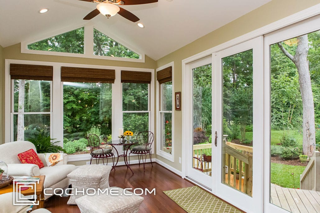 ceiling fan kitchen cabinets near me beautiful sunroom right at home - cqc