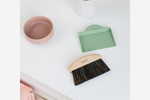 ramasse miettes de table andrée jardin sauge