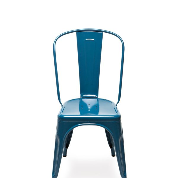 Chaise A couleur – nuancier essentiel