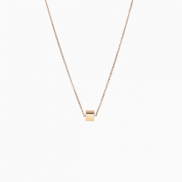 Collection Lindhower, le collier