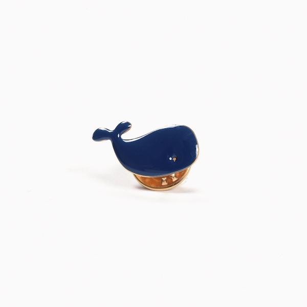 Pin's Baleine Maggie