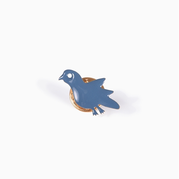 Pin's PIGEON