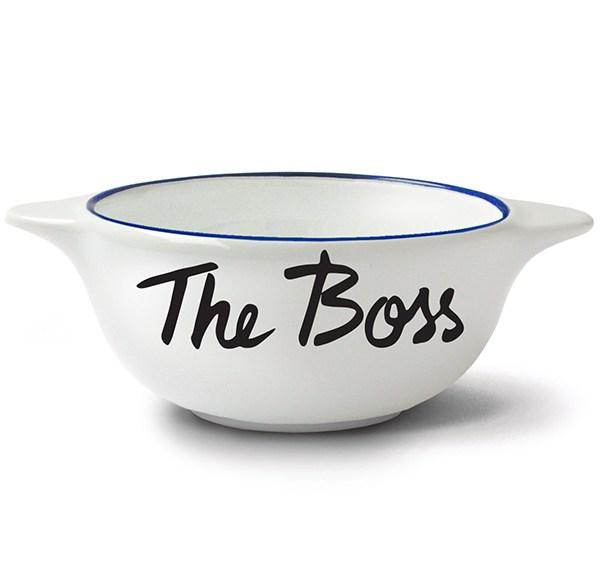Bol breton – The Boss