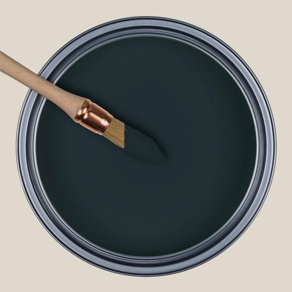Peinture laque mate Thé de Chine (SL09)