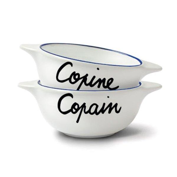 Bol breton Copain / Copine
