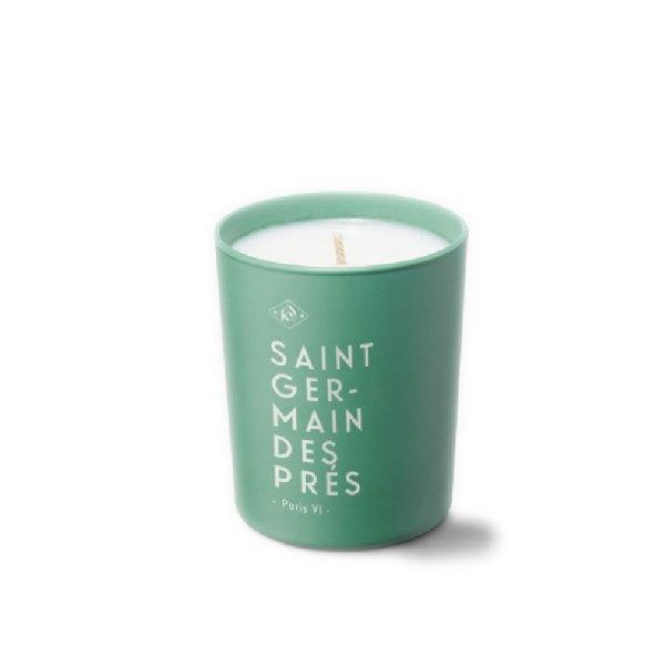 Bougie Parfumée Saint Germain des Prés