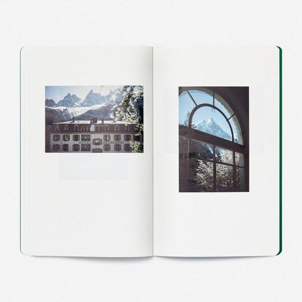 Portrait de villes, Chamonix