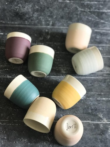 Gobelet – collection Jardin de Maguelone