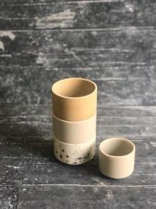 studio jars