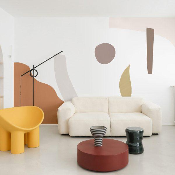 Collection heju – décor Désert Solaire