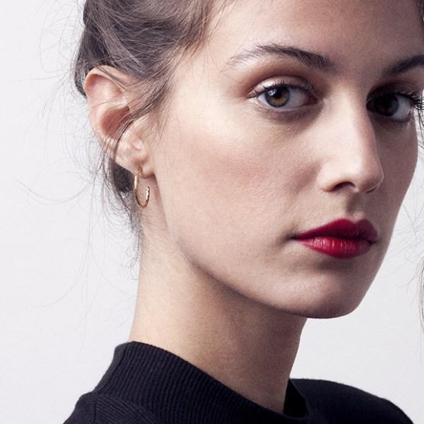 Boucles d'oreilles Paola