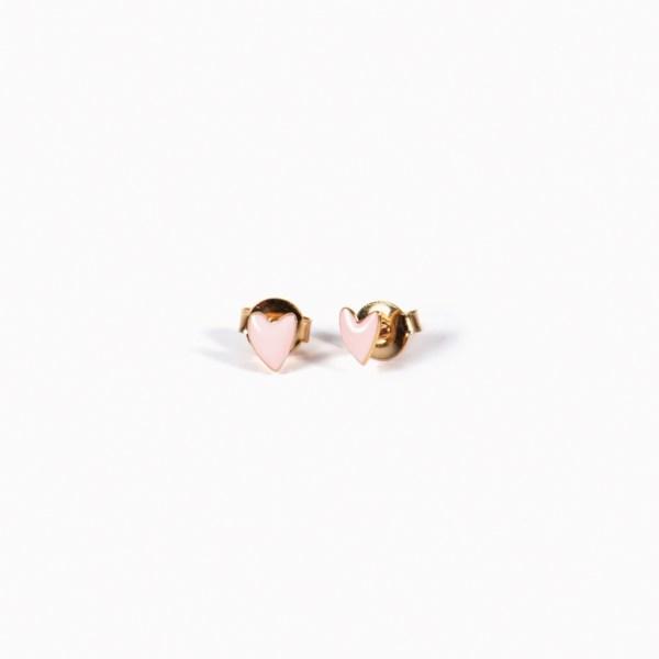Collection Grant, les boucles d'oreilles