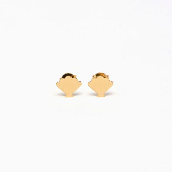 Boucles d'oreilles Collection Pacific