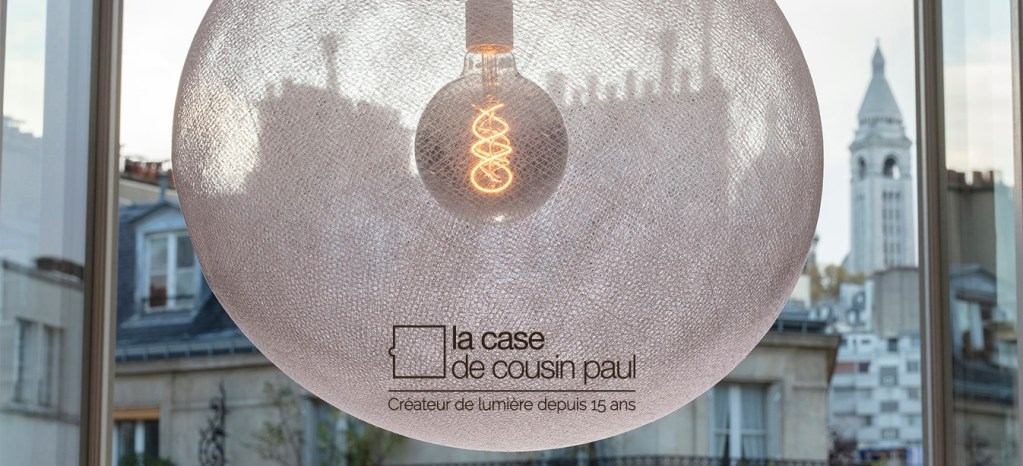 la case de cousin paul logo
