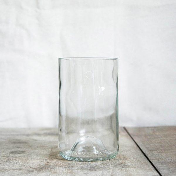 Verres recyclés long drink «Danser»