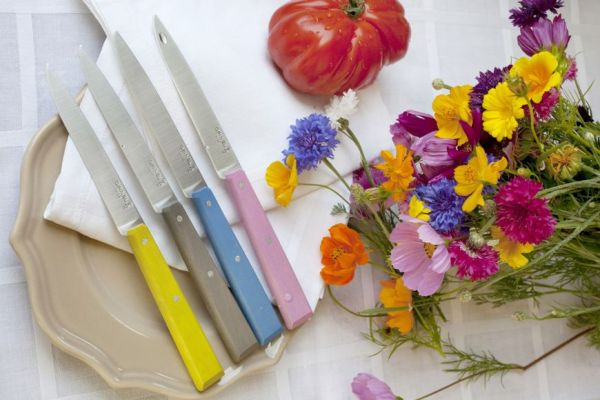 coffret campagne opinel
