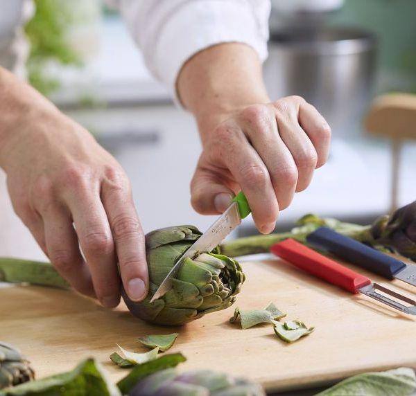 Coffret Les Essentiels du Cuisinier en charme coloré
