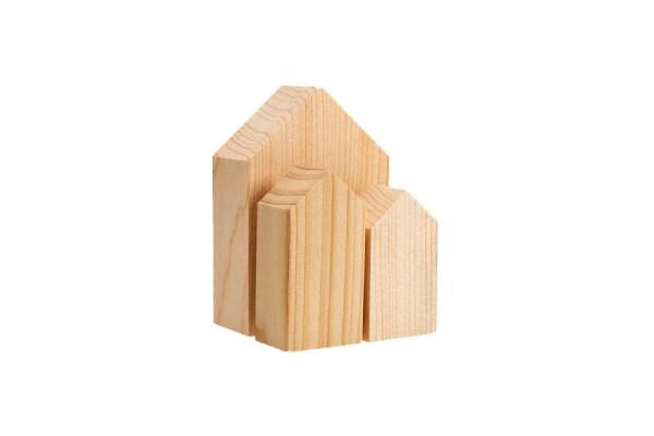 Maisonnette anti mites bois de cèdre Andrée jardin