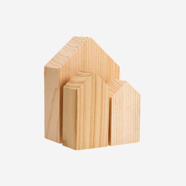 Anti-mites naturel en bois