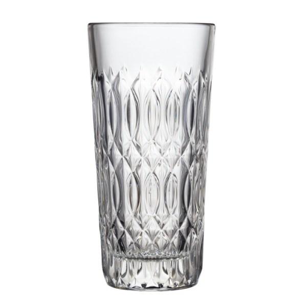 Coffret de 6 long drinks collection «Verone»