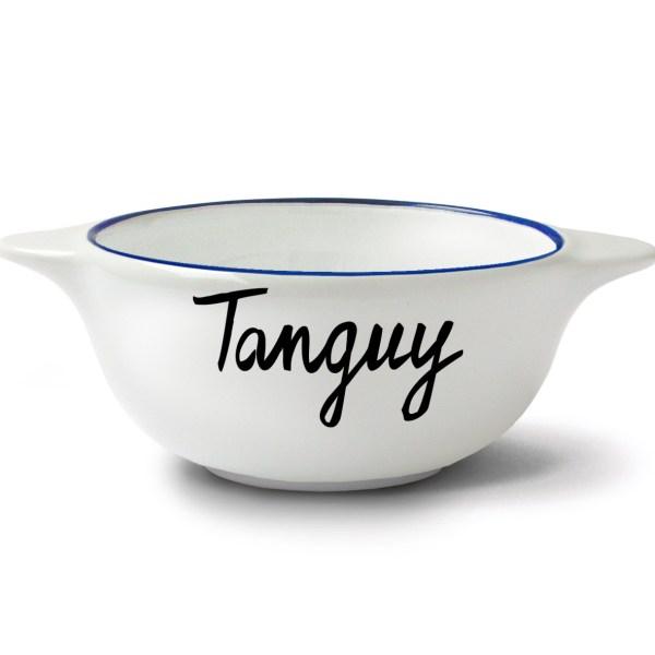 Bol breton – Tanguy