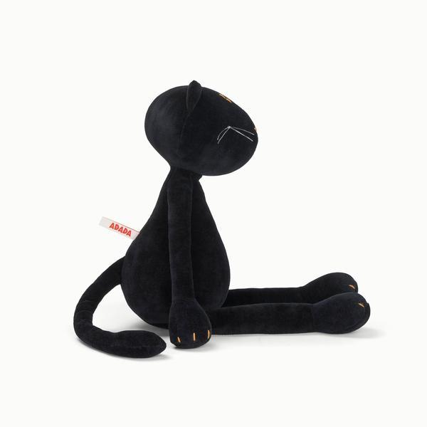 doudou gisele chat adada noir