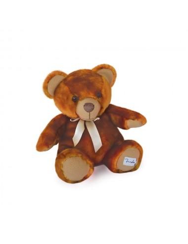L'ours Maïlou Couture 35cm