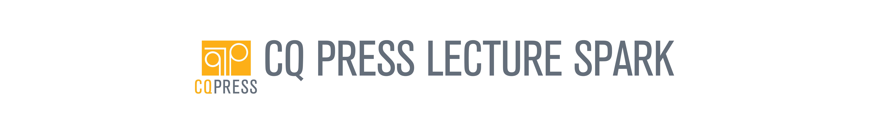 CQ Press Lecture Spark