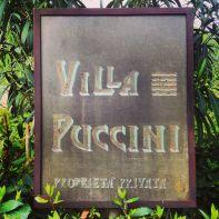 Seconda tappa del tour alla Casa Museo di Giacomo Puccini, il noto compositore di opere come la Bohème o Madama Butterfly.