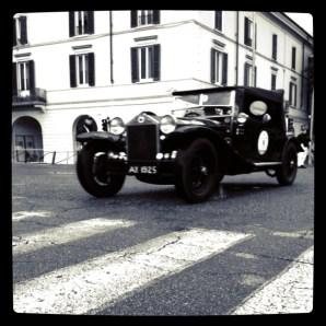 1000 Miglia - Brescia