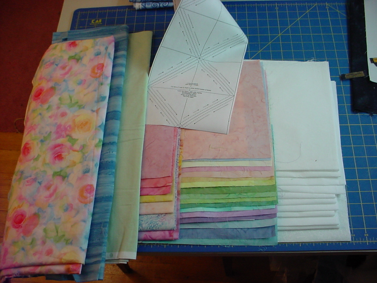 Ellen's Fabrics