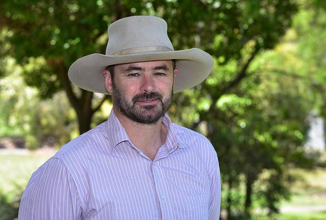 Mark Trotter