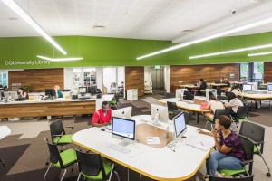 CQUniversity Library