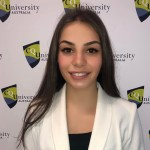 Sara Manka, CQUniversity Melbourne