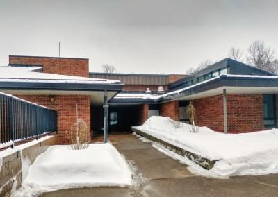 Northern Wisconsin Center