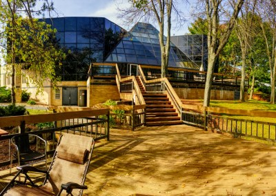 Waterloo Technology Center