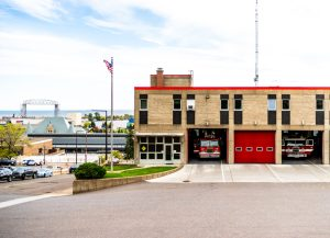 duluth fire station