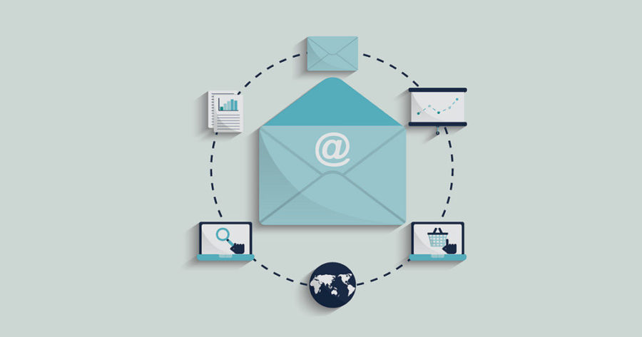 email marketing génération de leads
