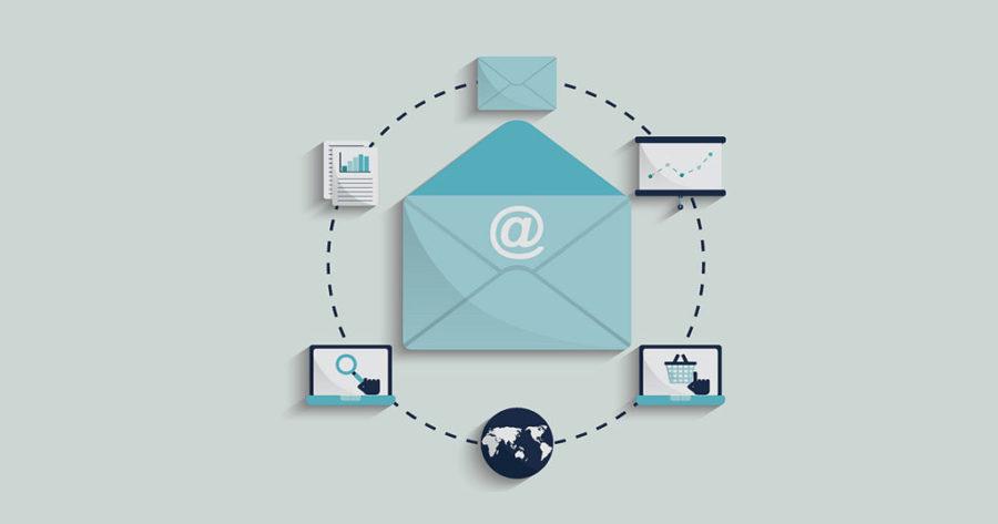 email marketing génération de leads