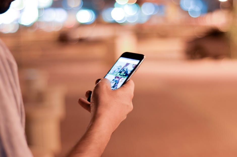 utilisateurs mobile référencement naturel nantes inbound