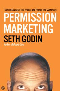 permission marketing seth godin