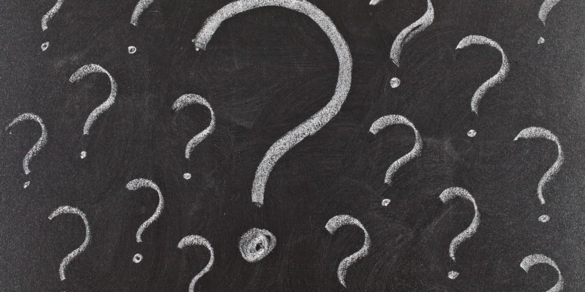 Quelques questions pour optimiser votre stratégie marketing