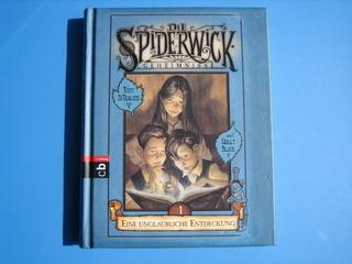Spiderwick 1